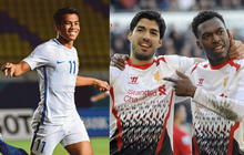Báo Malaysia ví hàng công gây địa chấn trước Hàn Quốc như song sát nổi tiếng của Liverpool