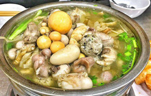 Mách bạn 5 địa chỉ có món lẩu tim kê trứng mọc ở Hà Nội ngon xuýt xoa cõi lòng