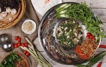 Không kém Hải Phòng hay Huế, miền Tây sông nước cũng có thật nhiều những món ăn được người Hà Nội ưa chuộng