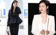 Khi Suzy và Sulli đụng style: Là nhờ thần thái nên lấn lướt người còn lại hay chỉ vì phong cách khác nhau?