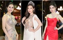 Thảm đỏ 30 năm Hoa hậu Việt Nam: Cuộc hội ngộ hiếm có của dàn Hoa hậu, Á hậu các thế hệ!