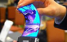 Samsung Galaxy X và Galaxy S10 sẽ có màn hình tự lành vết xước, chống bám bẩn trong tương lai?