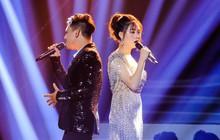 """Ca sĩ thần tượng: """"Choáng"""" với màn bắt chước Hồ Ngọc Hà - Lệ Quyên trên sân khấu"""
