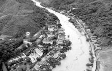 8 người chết và mất tích, nước lũ đang lên nhanh ở Thanh Hóa - Nghệ An