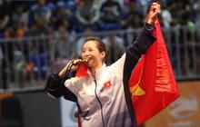 Lịch thi đấu của Đoàn Thể thao Việt Nam tại ASIAD 2018 ngày 19/8