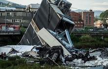 Italy tổ chức quốc tang các nạn nhân vụ sập cầu tại Genoa