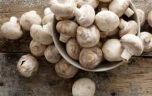 Ăn một ít nấm mỡ mỗi ngày, hết sợ tiểu đường