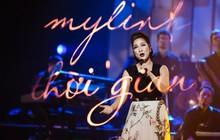 """Liveshow cuối cùng của Mỹ Linh: """"Cảm ơn vì từng có một thời đại âm nhạc cho chúng ta những ca khúc thật hay để hát cùng nhau"""""""
