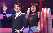 Loại 2 thí sinh nữ, Minh Xù chọn chàng trai đóng giả Chi Pu để... hẹn hò