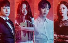 """Mợ ngố Song Ji Hyo ít đóng phim, nhưng hễ đóng là toàn phim cực """"độc"""" như """"Lovely Horribly""""!"""