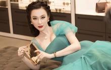 Angela Phương Trinh diện trang sức 1,3 tỷ đồng, xuất hiện nổi bật như công chúa giữa sự kiện