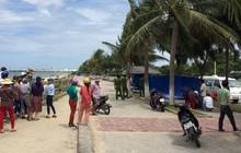 Phát hiện thi thể nam thanh niên 20 tuổi nổi trên vùng biển Đà Nẵng