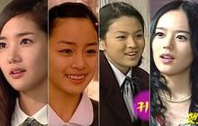 """Nhìn lại vai diễn đầu tiên của 20 sao hạng A xứ Hàn: Người gây sốc vì """"lão hóa ngược"""", kẻ bị nghi dao kéo"""