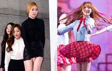 Khi stylist của Red Velvet bị ném đá không thương tiếc thì stylist của Lovelyz lại được khen hết lời vì tinh tế trong mọi hoàn cảnh