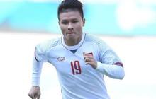 TRỰC TIẾP (H2) Olympic Việt Nam 1-0 Olympic Nhật Bản: Duy trì lợi thế