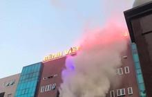 Hà Nội: Cháy ở Bệnh viện Bưu Điện, hàng trăm bệnh nhân phải sơ tán