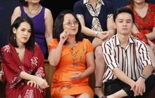 Học viện mẹ chồng: Văn Anh thất vọng khi hết mẹ đến vợ đều không nhận ra mình trong thử thách