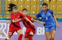 Hạ Thái Lan, tuyển nữ Việt Nam được thưởng gấp 2 lần tuyển nam