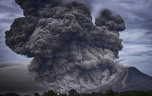 Giả thuyết rợn tóc gáy của vụ phun trào núi lửa Toba suýt chút nữa khiến nhân loại bị diệt vong