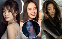 """Ảnh """"hack não"""" nhất hôm nay: Netizen Hàn không chọn nổi đây là Han Hyo Joo, Song Ji Hyo hay """"Cô dâu Hà Nội"""" Ok Bin"""