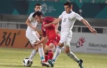 Báo Thái Lan thất vọng, nêu ra điều kiện để đội nhà đi tiếp