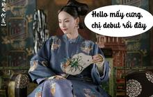 """Diên Hi Công Lược 63-64: """"Thuận tần"""" Trương Gia Nghê chính thức """"debut"""", xúi Nguỵ Anh Lạc bỏ chồng theo trai"""