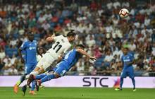 """Gareth Bale tỏa sáng, Real Madrid thắng trận đầu tay thời """"hậu Ronaldo"""""""