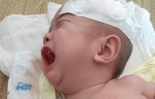 Sinh ra nặng chỉ 1kg, bé trai 14 tháng tuổi đau đớn chống chọi với căn bệnh quái ác