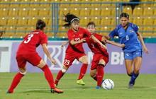 """HLV Mai Đức Chung: """"Chúng tôi rất sung sướng khi có chiến thắng vẻ vang trước Thái Lan"""""""