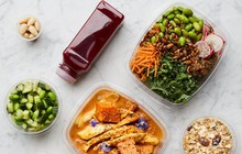 Tất tần tật những điều bạn cần biết về chế độ Detox kết hợp ăn uống