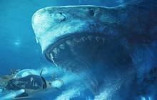 Siêu cá mập thời tiền sử trong The Meg hóa ra là sản phẩm của AI và 2.500 vi xử lý Intel Xeon