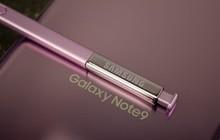 Samsung: Thiết kế Note8 hoàn hảo rồi, Note9 chỉ việc kế thừa thôi chẳng cần thay đổi gì cả
