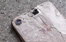 Dân Thổ Nhĩ Kỳ đập nát iPhone mà vui như được mùa, còn up đầy video lên khoe rôm rả