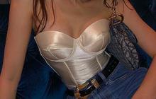 """Đăng ảnh sexy chưa từng thấy kèm caption ẩn ý, Chi Pu muốn chuyển sang phong cách """"gái hư"""" rồi ư?"""
