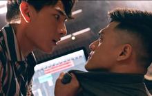 """Bị Lâm Vinh Hải thẳng thừng tố đạo nhạc, Isaac điên người muốn đánh trả trong """"Mùa Viết Tình Ca"""""""