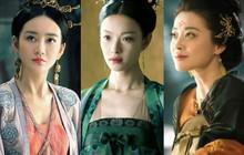 """6 người đẹp sở hữu nhan sắc khiến khán giả lay động trong """"Thiên Thịnh Trường Ca"""""""