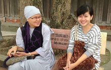 """Mẹ diễn viên Mai Phương: """"Khi ở một mình, tôi mới rơi nước mắt"""""""