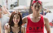 The Face Vietnam: Dàn trai xinh gái đẹp khoe dáng với phần ghi hình tập gym