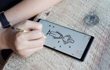 Galaxy Note9 đã chính thức ra mắt, không mua ngay thì đợi đến bao giờ?