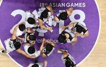 Bê bối ASIAD: 4 tuyển thủ bóng rổ Nhật Bản bị đuổi về nước vì mua dâm