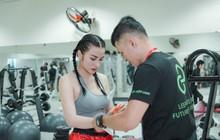 Yaya Trương Nhi đấu muay Thái gây quỹ hỗ trợ bệnh nhân ung thư