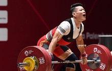 Thạch Kim Tuấn giành huy chương bạc đầu tiên cho Việt Nam ở ASIAD 2018