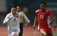 Olympic Việt Nam không gặp Hàn Quốc, sẽ đấu Bahrain ở vòng knock-out