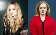 Biết tin gì chưa, Adele và Avril Lavigne đang chuẩn bị cho sản phẩm mới rồi đấy!