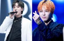 """Tự nhận mình là """"G-Dragon của Winner"""", Jinu cover cực ngọt hit của đàn anh trong concert"""