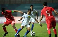 Olympic Bahrain là đội U21, mù mờ thông tin về Olympic Việt Nam