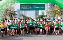 7.200 vận động viên trên thế giới hào hứng tham gia giải Marathon Quốc tế Đà Nẵng 2018