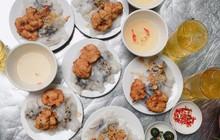 """Cả thế giới ra đây mà xem, đồ ăn Hạ Long sắp """"oanh tạc"""" khắp Hà Nội rồi này!"""
