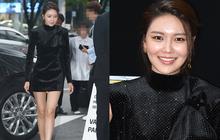 """Chân siêu dài, dáng nuột như siêu mẫu, Sooyoung vẫn bị chê """"không hiểu sao lại thành idol"""" vì đặc điểm này"""
