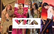 """""""VMAs 2018"""" gọi tên Jennifer Lopez là """"nữ hoàng của đêm"""", loạt tiết mục khác cũng mãn nhãn không kém"""
